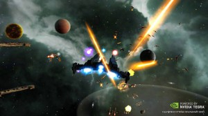 Galaxy on Fire 2 THD Android game