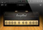 iPad 2 Garageband ~ Guitar Amps