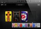 iPad 2 Garageband ~ Pedalboards
