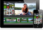 iPad 2 iMovie ~ Selecting the best shots