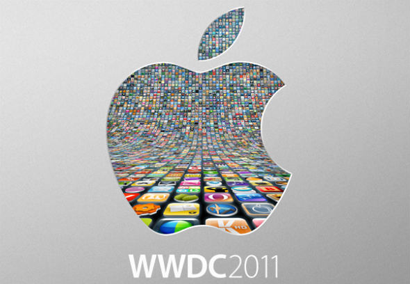 Apple WWDC11 - iOS 5, Mac OS X Lion and iCloud to be unveiled