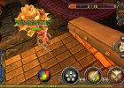 Dungeon Defenders - Android game