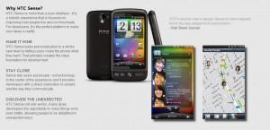 HTC - Why Sense