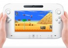Nintendo Wii U Controller - Mario Game