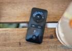 Logitech S715i Speaker - Tiny remote