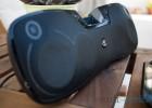 Logitech S715i Speaker - Side view