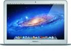 MacBook Air 13-inch open