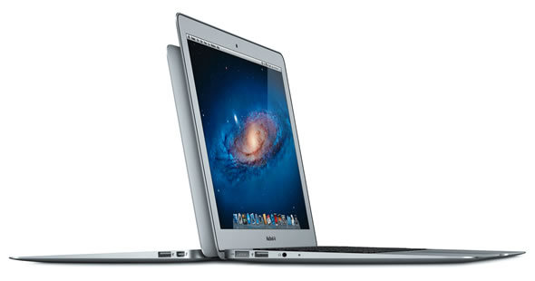 mid-2011 MacBook Air 11- and 13-inch
