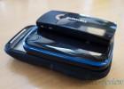 External battery roundup review: side size comparison
