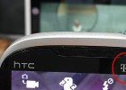 HTC Ruby top