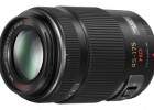 Panasonic 45-165mm X-series power-zoom telephoto lens