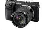 Sony NEX-7 with 18-55 kit lens