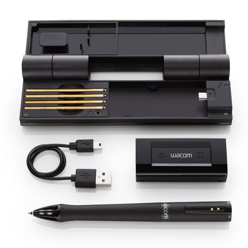 Wacom Inkling Digital Pen system