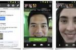 Google+ Hangouts video chat for smartphones