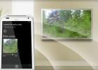 HTC Radar DLNA video playback