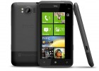 HTC Titan Windows Phone 7.5 Mango smartphone