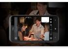 HTC Titan camera app