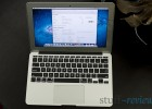 MacBook Air 2011 Core i5 1.6GHz Geekbench benchmark