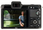 Nikon 1 V1 back