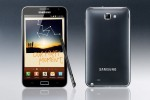 Samsung Galaxy Note: HD 5.3-inch Super AMOLED smartphone with stylus