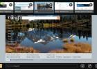 Windows 8 Internet Explorer interface