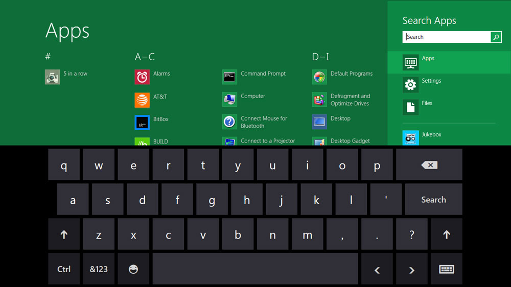 windows 8 copy style download