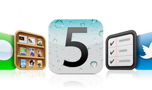 Apple iOS 5 released