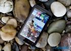 Motorola Defy+ Plus front