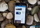 Motorola Defy+ front website