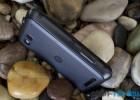 Motorola Defy+ side