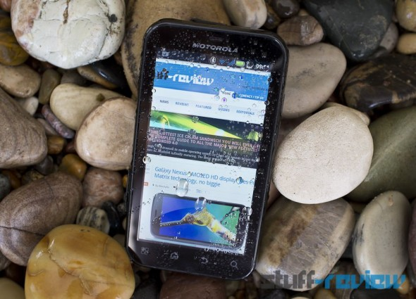7c8b3316f91 Motorola Defy+ (Plus) review | Stuff-Review