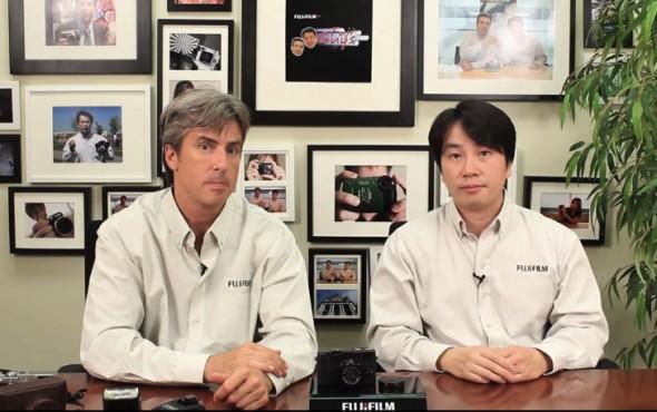 The Fuji Guys