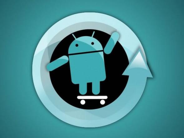 CyanogenMod ROM