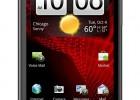 HTC Rezound home screen