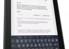 Motorola XOOM 2 10.1-inch Android tablet - Gmail app