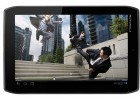 Motorola XOOM 2 Media Edition 8.2-inch Android tablet - Movie, front