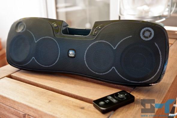 Logitech S715i speaker