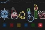 Google Doodle - Merry Christmas
