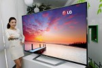 LG 84-inch Ultra Definition 3D TV