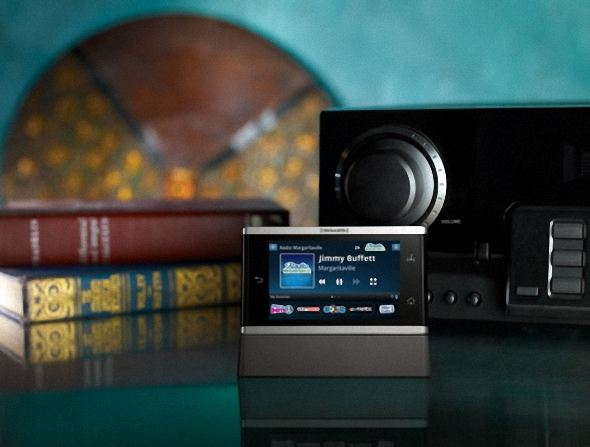 SiriusXM Lynx Portable Radio
