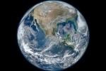 NASA 64-megapixel photo of the earth