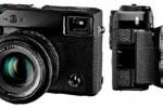 Fujifilm X-Pro 1 MILC