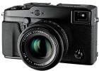Fujifilm X-Pro1 camera press shot