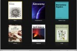 iBook Author: template chooser