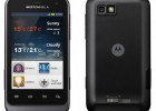 Motorola Defy Mini front and back
