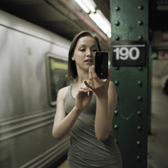 Sony Ericsson Xperia teaser