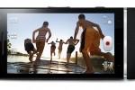 Sony Xperia S camera landscape