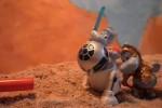 Star Wars Uncut crowdsourced movie