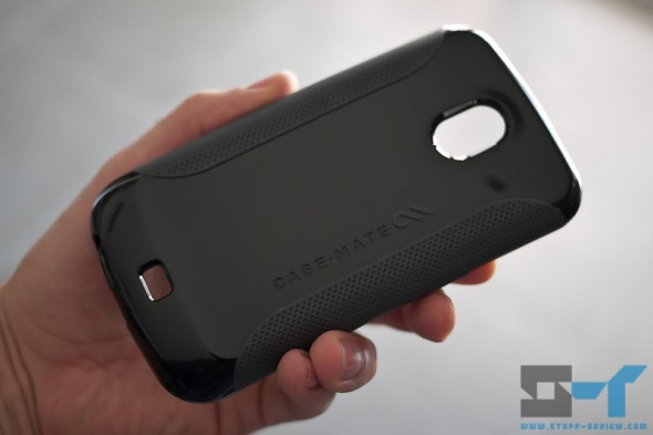 Case-Mate POP! case for Galaxy Nexus - back