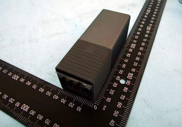 Lytro light field camera FCC photo